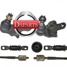 2005 Toyota Camry High Quality Suspension & Steering Kit Tie Rod Stabilizer Link