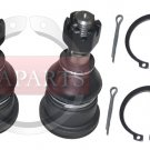 K90434 2005 FITS Sentra Front Suspension Lower Ball Joints Repair Right Left Side New