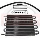 DODGE Magnum W5A580 6.1L V8 Transmission Automatic Oil Cooler Extra Heavy Duty