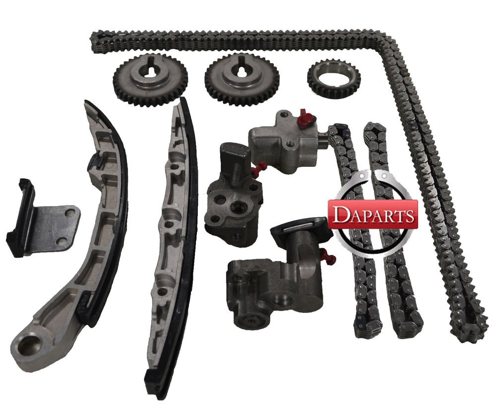 1996 Nissan Altima Camshaft: Replacement Timing Chain Kit FITS Maxima Altima Murano