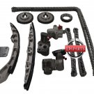 Replacement Timing Chain Kit FITS Maxima Altima Murano 350Z G35 V6 3.5L Model VQ35DE