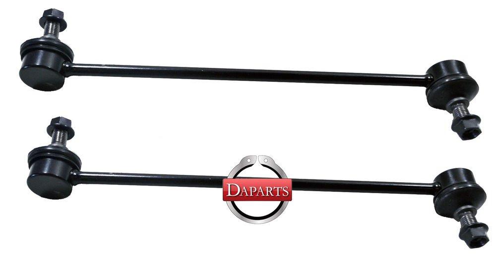 2 k80258 suspension front stabilizer bar links right lh