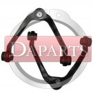 Cadillac Escalade Front Upper Suspension Control Arms And Ball Joints Assembly