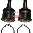 K80604 Suspension Upper Ball Joints Right Left Jeep Grand Cherokee Commander New