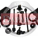 New Repair Suspension Steering Kit Tie Rod Ends RH & LH 2009 Pontiac Montana