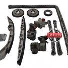 Repair Timing Kit FITS Altima Maxima 2002-2003 V6 3.5L VQ35DE FX35 G35 Engine System