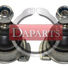2008 BMW NewFront Suspension Replacement Lower Outer Ball Joints RH & LH K9916