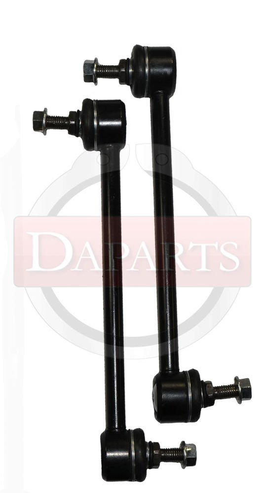 2000-2010 Ford Focus Front Suspension Parts Sway Bar Links ...