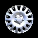 Wheel Cover Full Set Silver Lacquer High Quality Free Shipping Set Of 4 Hub Caps