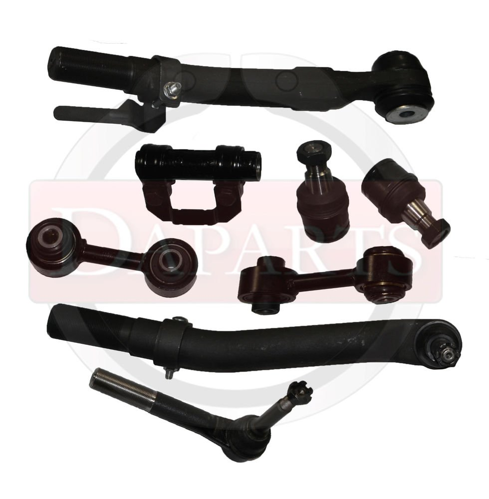 2010 ford f250 front suspension diagram