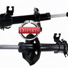 2002-2006 FITS Sentra 1.8L 2.5L New Front Suspension Strut Shock Assembly Both Sides
