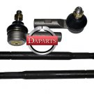 2002 Chevrolet Prizm Steering Tie Rod End Auto Part Replacement Component New