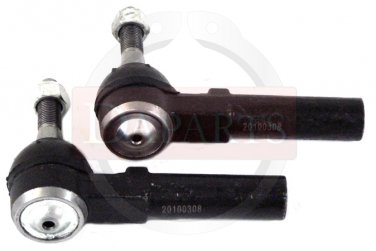 Chrysler PT Cruiser 2 Tie Rod Ends Front Outer Left & Right Fits Dodge Neon & Plymouth Neon