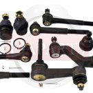 KIT BALL JOINTS & TIE ROD END 2WD DODGE RAM 2500 3500