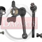 2WD TOYOTA PICKUP 2.4L 3.0L STEERING PARTS TIE RODS INNER OUTER IDLER ARM PIVOTE