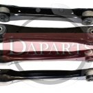 UPPER LOWER CONTROL ARMS SUSPENSION PARTS JEEP CHEROKEE