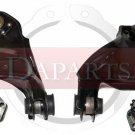 OLDSMOBILE Bravada Front Suspension Upper Control Arms And Ball Joints Assembly