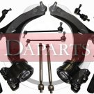 MAZDA 3 Front Suspension Control Arms Strut Shock Assembly Stabilizer Bar Links