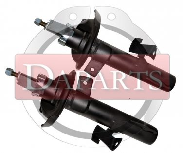 MAZDA 3 New Replacement Front Suspension Strut Shock Assembly Aftermarket Parts