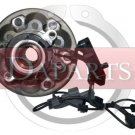 CHEVROLET Colorado 4WD Front Left Wheel Bearing And Hub Assembly New Replacement