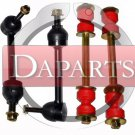 FORD Crown Victoria Front Rear Suspension Sway Bar Links Kit Aftermarket Parts
