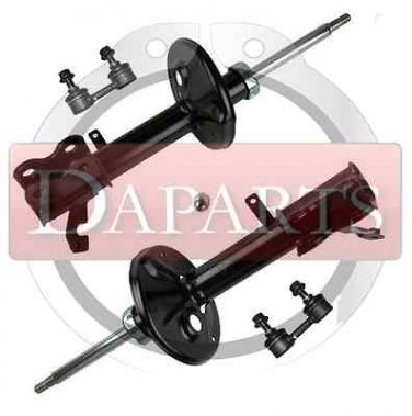 TOYOTA Corolla Front Suspension Parts Strut Shock Assembly Stabilizer Bar Links