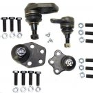2000 Dodge Ram 1500 Suspension Ball Joint Auto Part Replacement Component System