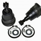 GMC Sierra 1500 HD Suspension Ball  Joint RH & LH Replacement System Front Upper