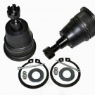 2008 Hummer H2 Suspension Ball Joint Front Upper Replacement System High Quality