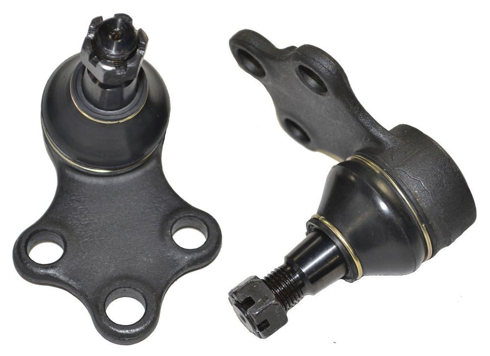 2 Lower Ball Joint Front 02 Mercury Villager Suspension Repair System RH & LH