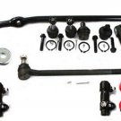 2WD KIT RADIUS ARM TIE RODS BALL JOINTS ADJUSTING FORD