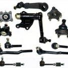 90-95 Toyota 4Runner Steering Kit Tie Rod End Idler Pitman Arm Ball Joint New