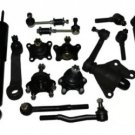1994 Toyota 4Runner Free Shipping Suspension & Steering Kit Pitman Idler Arm New