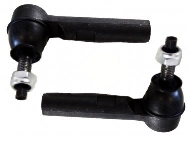 2007 Chevrolet Silverado 1500 Steering Front Outer Tie Rod Ends Right & Left