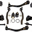 KIT SUSPENSION STEERING FRONT REAR CONTROL ARM RH LH HONDA ACCORD 1990 91 92 93