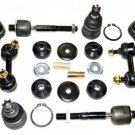 Suspension Steering Replacement Acura TL CL Ball Joints Rack Ends Sway Bar Links