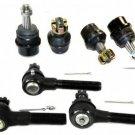 2006 Jeep Wrangler ES3094L Steering Tie Rod End Auto Repair Parts Excellent New