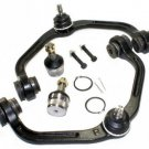 Suspension Upper Control Arms With Ball Joints Bushings  Left Right Ford Ranger