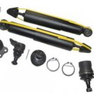 4wd Suspension Dakota Shocks Absorber Upper Lower Ball Joints Replacement Parts