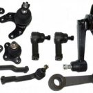 IDLER PITMAN ARMS TIE ROD ENDS BALL JOINTS STEERING SUSPENSION 2WD MAZDA B2200