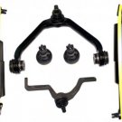 Suspension Kit Repair Front Shock Absorbers Upper Control Arms Lower Ball Joints