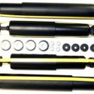 1995 Pathfinder 3.0L Repair Suspension Parts Front Rear Shocks Absorbers RH & LH