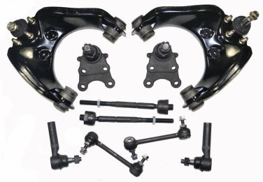 2004 GMC Canyon Suspension Control Arm Ball Joint Sway Bar Auto Replacement