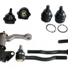 Suspension Steering Parts Rack Ends Inner Outer Upper Lower Ball Joints RH & LH