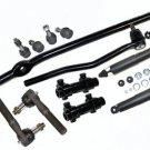 FORD 4wd Ranger Steering Kit Center Link Rack Ends Ball Joints Shock Absorber