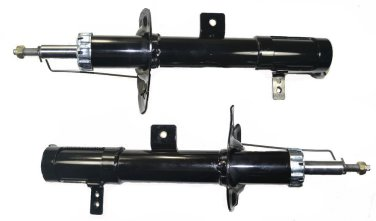 2008 Jeep Patriot Compass Suspension Front Shock Absorber Strut Assembly RH & LH