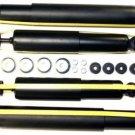 1993 PATHFINDER XE SPORT 3.0L Suspension Parts Front Rear Shocks Absorbers Lh Rh