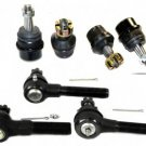 Jeep Wrangler Cherokee Steering Tie Rod End Ball Joints Replacement Auto Parts