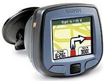 Garmin StreetPilot i3 GPS Navigation System