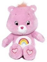 Sing-Along Care Bear